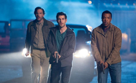 Grimm Season 4 Episode 6 Review: Highway of Tears