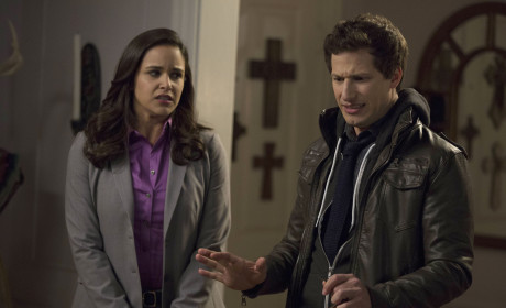 Brooklyn Nine-Nine Season 2 Episode 9 Review: The Road Trip