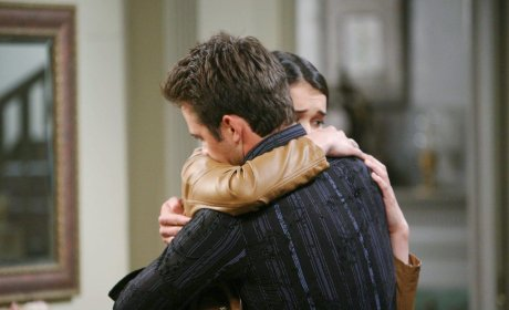 Keep It a Secret - Days of Our Lives