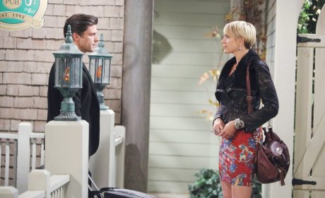 Another Argument - Days of Our Lives