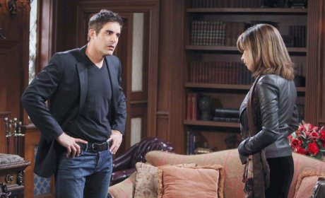 Rafe Finds Out - Days of Our Lives