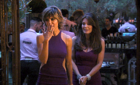 The Real Housewives of Beverly Hills Season 5 Episode 3 Review: Pay Attention to Me!