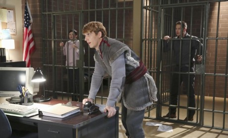 Can Kristoff Help? - Once Upon a Time Season 4 Episode 11