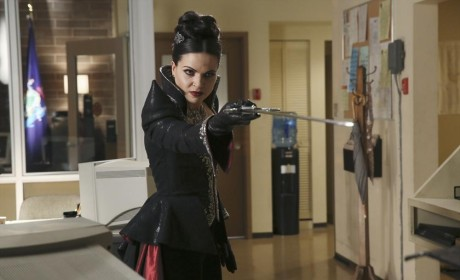 Back Away - Once Upon a Time Season 4 Episode 11