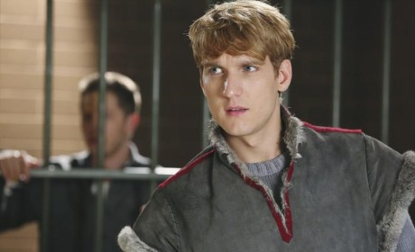 Save the Day - Once Upon a Time Season 4 Episode 11