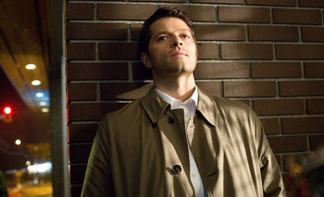 Breathe - Supernatural Season 10 Episode 9