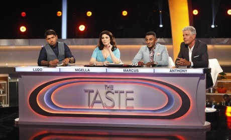 The Taste Season 3 Episode 1 Review: Auditions and Childhood