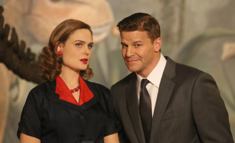 Bones Picture Preview: The Alfred Hitchcock-Inspired 200th Episode!
