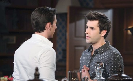 Chad and Sonny - Days of Our Lives