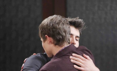 Will Returns - Days of Our Lives