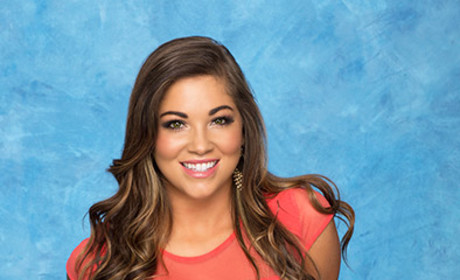 Brittany - The Bachelor Season 19