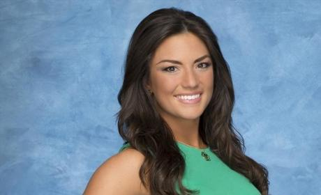 Jillian - The Bachelor Season 19