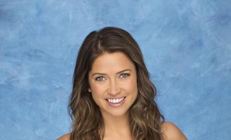 Kaitlyn - The Bachelor Season 19
