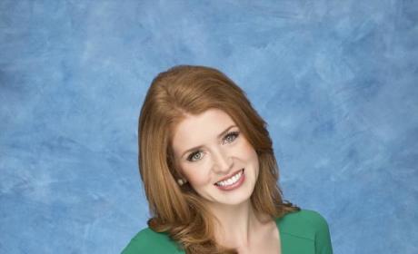 Nicole - The Bachelor Season 19