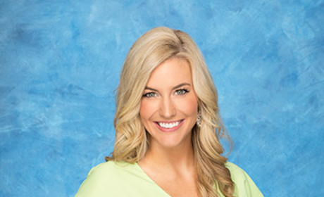 Whitney - The Bachelor Season 19