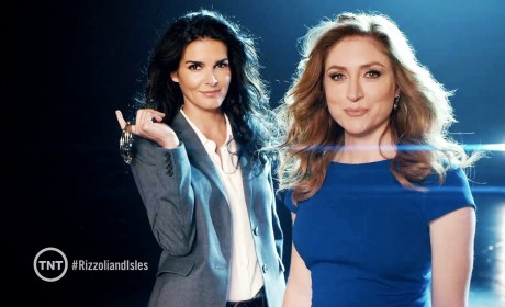 Rizzoli & Isles: Renewed for Season 6!