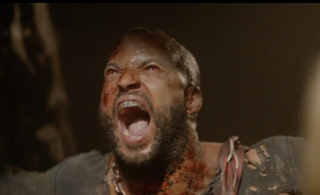 The 100 Q&A: Ricky Whittle on Lincoln's Traumatic Journey, Possible Alliances Ahead