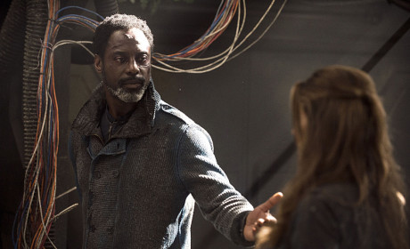 The 100 Season 2 Episode 7 Review: Long Into an Abyss