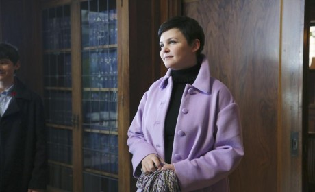 Mary Margaret's Shattered Sight - Once Upon a Time Season 4 Episode 12