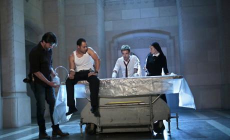 Constantine Season 1 Episode 8 Review: The Saint of Last Resorts: Part 1
