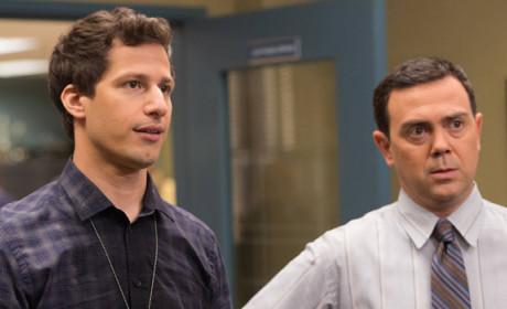 Brooklyn Nine-Nine Season 2 Episode 11 Review: Stakeout