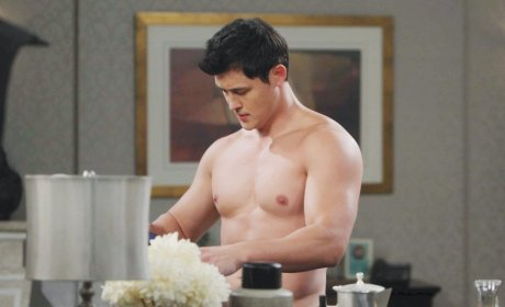 Questions for Paul - Days of Our Lives