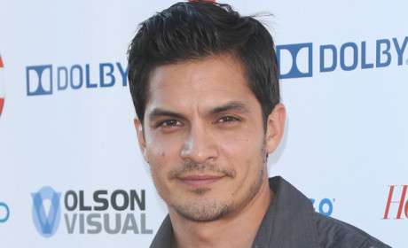 The Flash: New Addition Nicholas Gonzalez has Family Ties