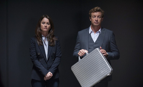 The Mentalist Season 7 Episode 5: Full Episode Live!