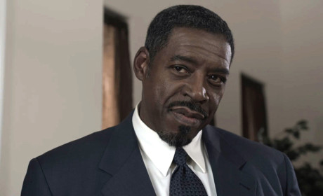Once Upon a Time Season 4: Ernie Hudson to Rule as Poseidon
