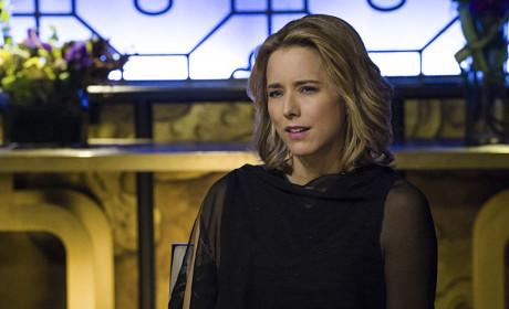 Madam Secretary Season 1 Episode 12 Review: Standoff