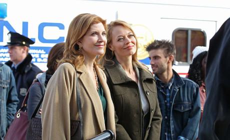 NCIS Season 12 Episode 11 Review: Exes Mark the Spot