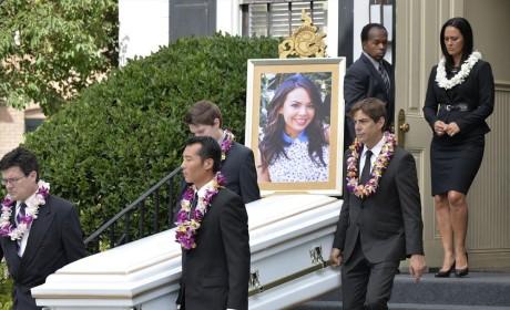 Goodbye Mona - Pretty Little Liars Season 5 Episode 14