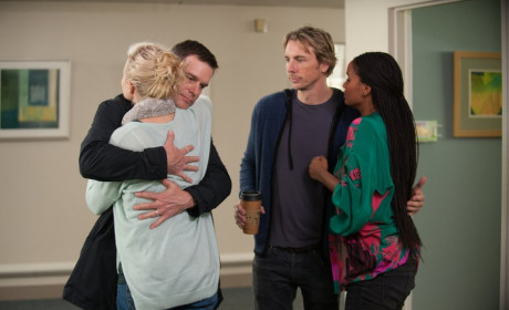 Parenthood Season 6 Episode 10 Review: How Did We Get Here