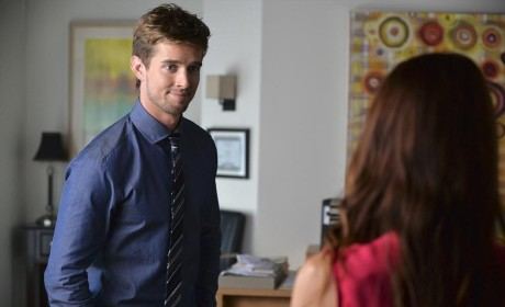 "Pretty Little Liars Photos from ""Fresh Meat"""