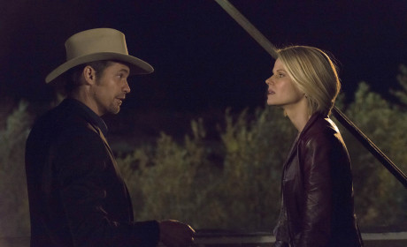 Justified Season 6 Episode 1 Review: Fate's Right Hand