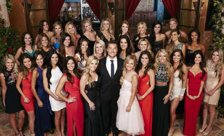 The Bachelor Season 19 Episode 1 Review: Chris Soules Finds a Soulmate