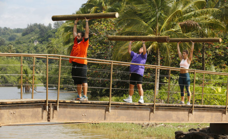 Facing Their Fears - The Biggest Loser