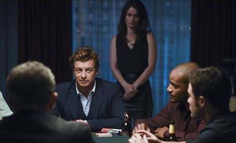 The Mentalist Season 7 Episode 7 Review: Little Yellow House