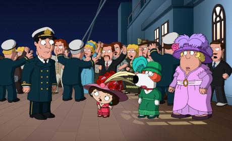 Family Guy: Watch Season 13 Episode 7 Online