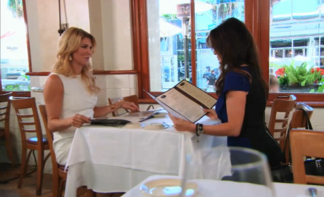 The Real Housewives of Beverly Hills Season 5 Episode 8 Review: Winning and Dining