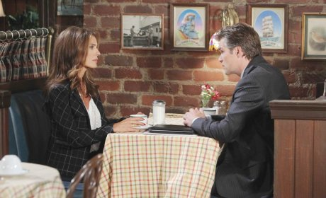 Choose the best line from this week on Days of Our Lives.