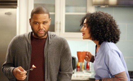 black-ish Season 1 Episode 11 Review: Law of Attraction