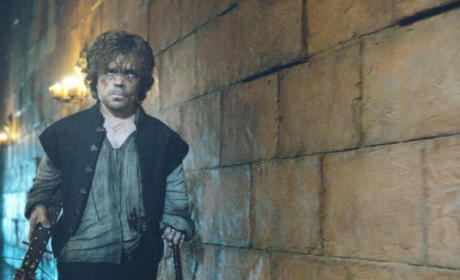 Game of Thrones: Headed to the Big Screen