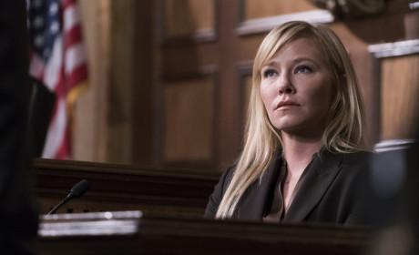 Law & Order: SVU Season 16 Episode 10 Review: Forgiving Rollins