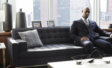 Alone - Suits Season 4 Episode 11