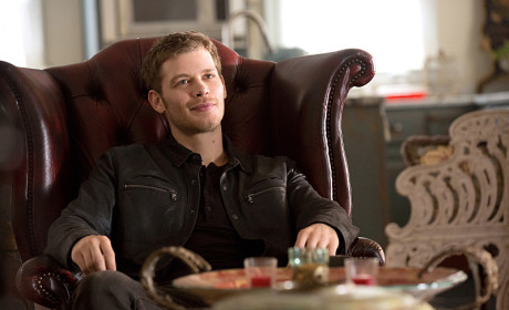 The Originals Season 2 Episode 10 Review: Gonna Set Your Flag on Fire