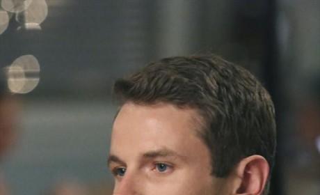 Sebastian Pigott as Lyman Ellis - Revenge Season 4 Episode 12