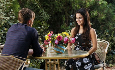 A Romantic Date - Hart of Dixie Season 4 Episode 2