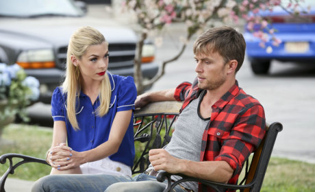 A Strong Opinion - Hart of Dixie Season 4 Episode 2