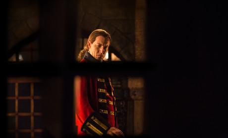 Black Jack Randall - Outlander